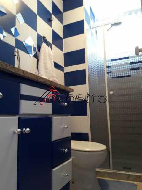 NCastro04 - Apartamento à venda Rua Filomena Nunes,Olaria, Rio de Janeiro - R$ 400.000 - 2189 - 30