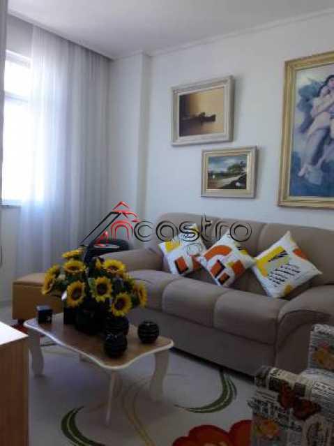 NCastro05 - Apartamento à venda Rua Filomena Nunes,Olaria, Rio de Janeiro - R$ 400.000 - 2189 - 6