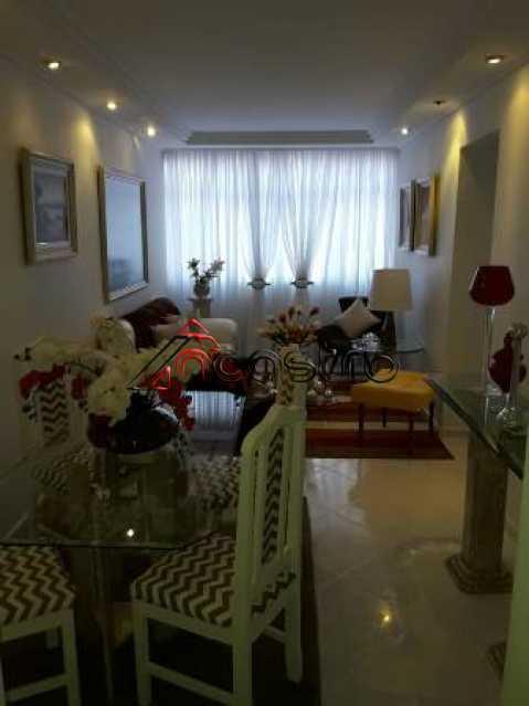 NCastro07 - Apartamento à venda Rua Filomena Nunes,Olaria, Rio de Janeiro - R$ 400.000 - 2189 - 3