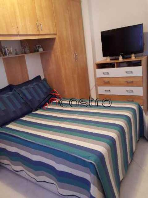 NCastro08 - Apartamento à venda Rua Filomena Nunes,Olaria, Rio de Janeiro - R$ 400.000 - 2189 - 17
