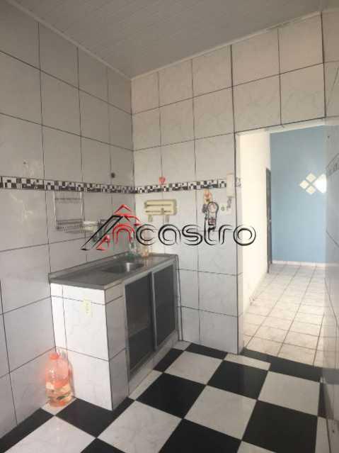 NCastro20. - Apartamento à venda Avenida Monsenhor Félix,Irajá, Rio de Janeiro - R$ 200.000 - 2190 - 21
