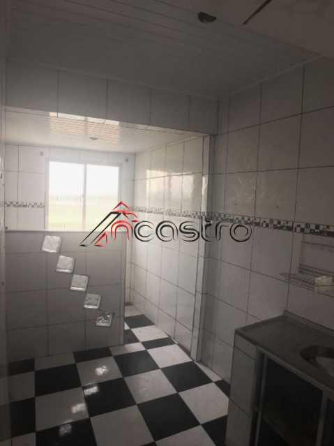 NCastro18. - Apartamento à venda Avenida Monsenhor Félix,Irajá, Rio de Janeiro - R$ 200.000 - 2190 - 20