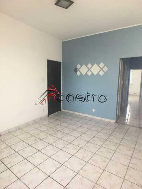 NCastro16. - Apartamento à venda Avenida Monsenhor Félix,Irajá, Rio de Janeiro - R$ 200.000 - 2190 - 4