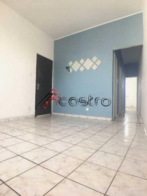 NCastro15. - Apartamento à venda Avenida Monsenhor Félix,Irajá, Rio de Janeiro - R$ 200.000 - 2190 - 1