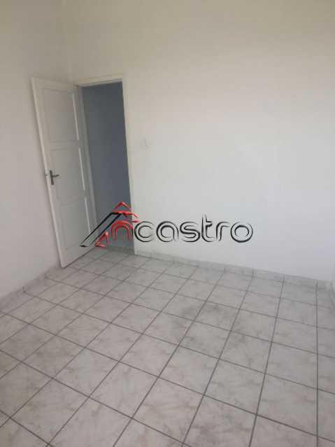NCastro14. - Apartamento à venda Avenida Monsenhor Félix,Irajá, Rio de Janeiro - R$ 200.000 - 2190 - 8