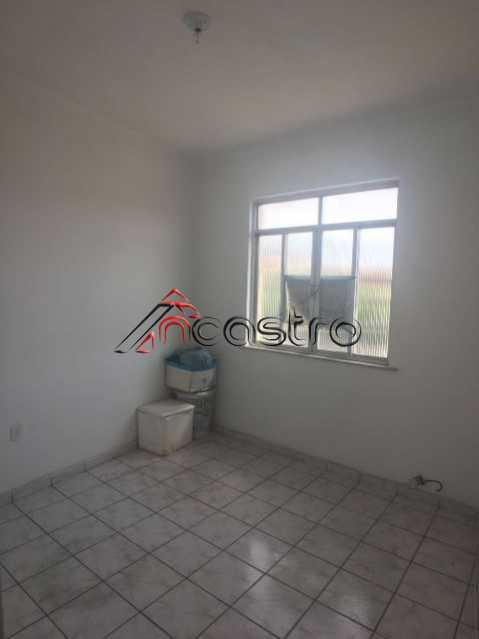 NCastro13. - Apartamento à venda Avenida Monsenhor Félix,Irajá, Rio de Janeiro - R$ 200.000 - 2190 - 9