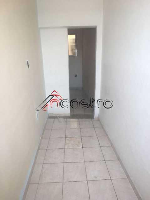 NCastro12. - Apartamento à venda Avenida Monsenhor Félix,Irajá, Rio de Janeiro - R$ 200.000 - 2190 - 14