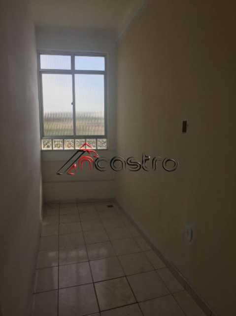 NCastro10. - Apartamento à venda Avenida Monsenhor Félix,Irajá, Rio de Janeiro - R$ 200.000 - 2190 - 13