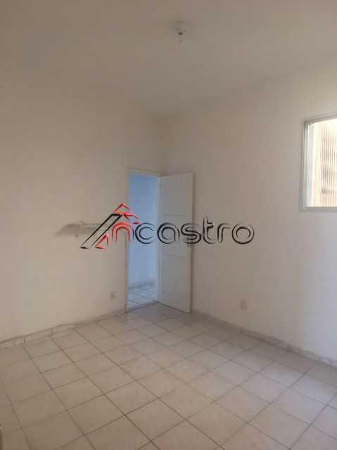 NCastro09. - Apartamento à venda Avenida Monsenhor Félix,Irajá, Rio de Janeiro - R$ 200.000 - 2190 - 12