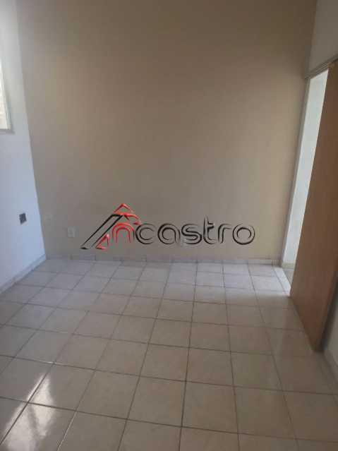 NCastro08. - Apartamento à venda Avenida Monsenhor Félix,Irajá, Rio de Janeiro - R$ 200.000 - 2190 - 11