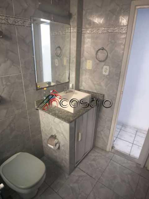 NCastro06. - Apartamento à venda Avenida Monsenhor Félix,Irajá, Rio de Janeiro - R$ 200.000 - 2190 - 15