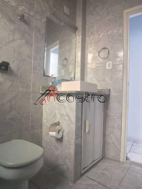 NCastro05. - Apartamento à venda Avenida Monsenhor Félix,Irajá, Rio de Janeiro - R$ 200.000 - 2190 - 17