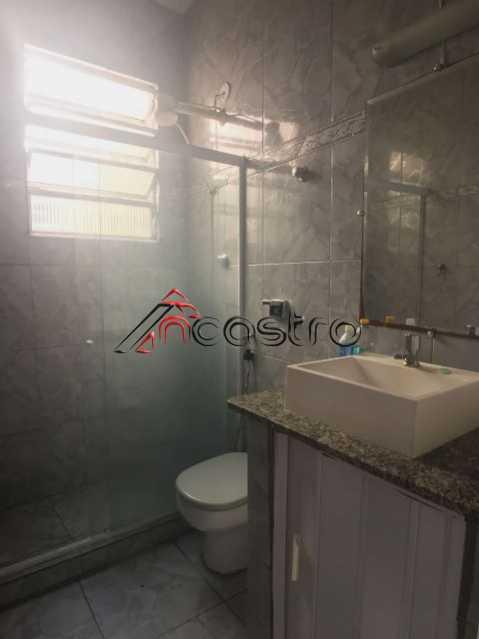 NCastro03. - Apartamento à venda Avenida Monsenhor Félix,Irajá, Rio de Janeiro - R$ 200.000 - 2190 - 18