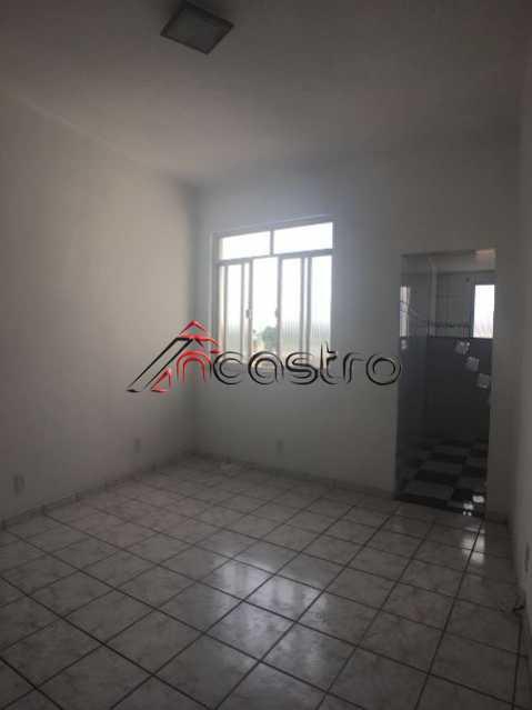 NCastro01. - Apartamento à venda Avenida Monsenhor Félix,Irajá, Rio de Janeiro - R$ 200.000 - 2190 - 6