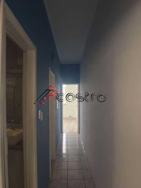 NCastro02. - Apartamento à venda Avenida Monsenhor Félix,Irajá, Rio de Janeiro - R$ 200.000 - 2190 - 7