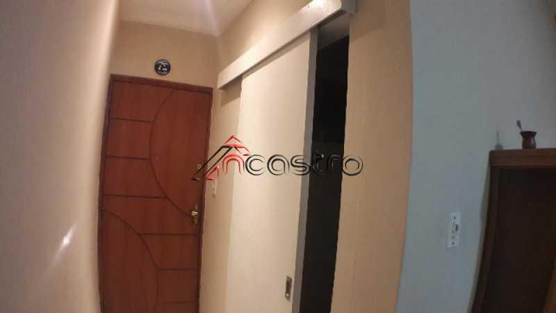 NCastro03 - Apartamento à venda Rua Raul Azevedo,Senador Camará, Rio de Janeiro - R$ 185.000 - 2192 - 7