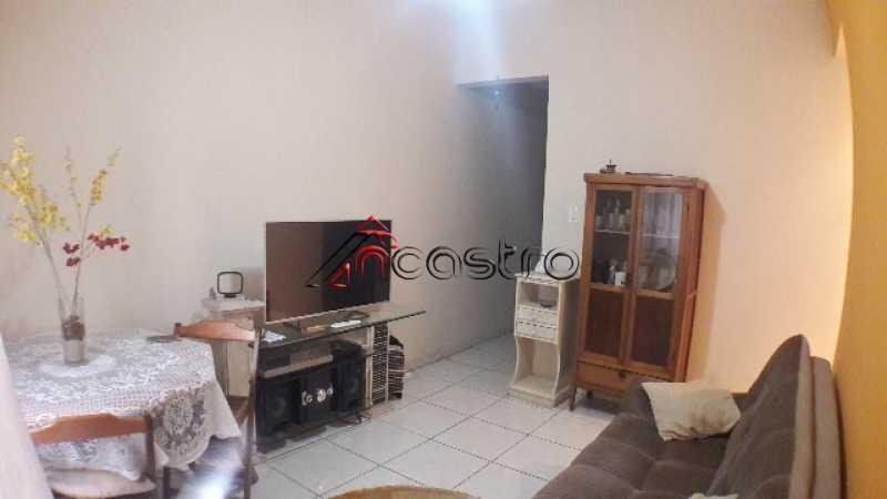 NCastro05 - Apartamento à venda Rua Raul Azevedo,Senador Camará, Rio de Janeiro - R$ 185.000 - 2192 - 1