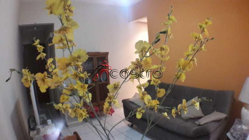 NCastro06 - Apartamento à venda Rua Raul Azevedo,Senador Camará, Rio de Janeiro - R$ 185.000 - 2192 - 8