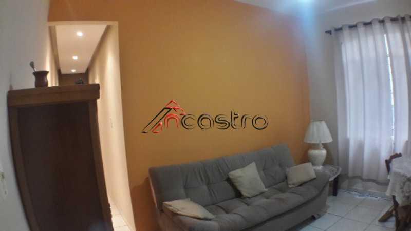 NCastro07 - Apartamento à venda Rua Raul Azevedo,Senador Camará, Rio de Janeiro - R$ 185.000 - 2192 - 5