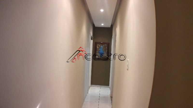 NCastro08 - Apartamento à venda Rua Raul Azevedo,Senador Camará, Rio de Janeiro - R$ 185.000 - 2192 - 9
