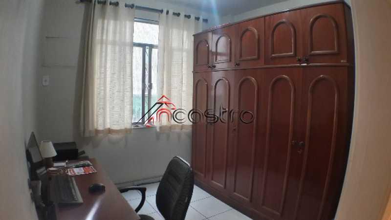NCastro10 - Apartamento à venda Rua Raul Azevedo,Senador Camará, Rio de Janeiro - R$ 185.000 - 2192 - 11