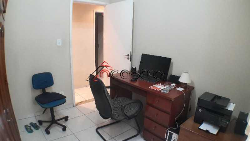 NCastro11 - Apartamento à venda Rua Raul Azevedo,Senador Camará, Rio de Janeiro - R$ 185.000 - 2192 - 13