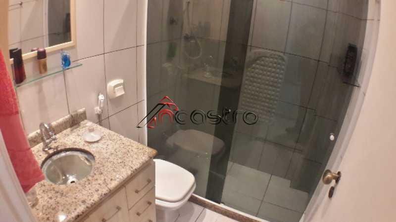 NCastro12 - Apartamento à venda Rua Raul Azevedo,Senador Camará, Rio de Janeiro - R$ 185.000 - 2192 - 21