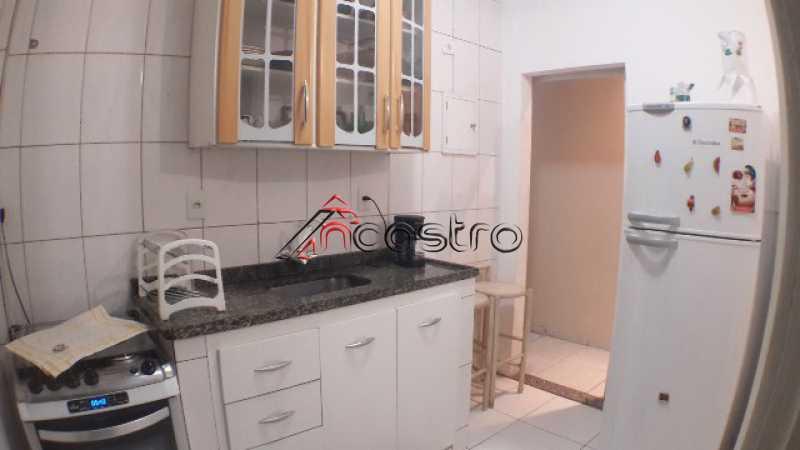 NCastro13 - Apartamento à venda Rua Raul Azevedo,Senador Camará, Rio de Janeiro - R$ 185.000 - 2192 - 15