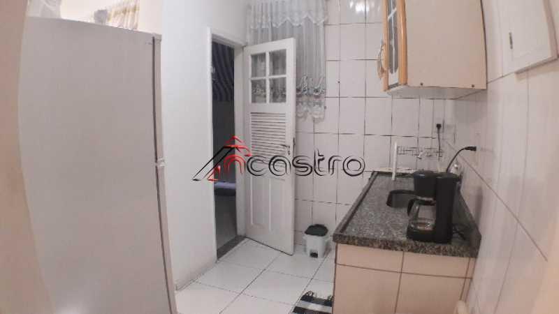 NCastro14 - Apartamento à venda Rua Raul Azevedo,Senador Camará, Rio de Janeiro - R$ 185.000 - 2192 - 16