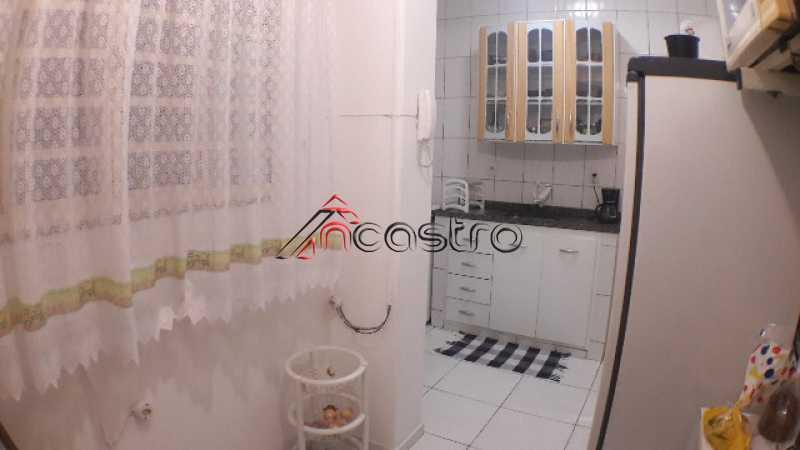 NCastro16 - Apartamento à venda Rua Raul Azevedo,Senador Camará, Rio de Janeiro - R$ 185.000 - 2192 - 18