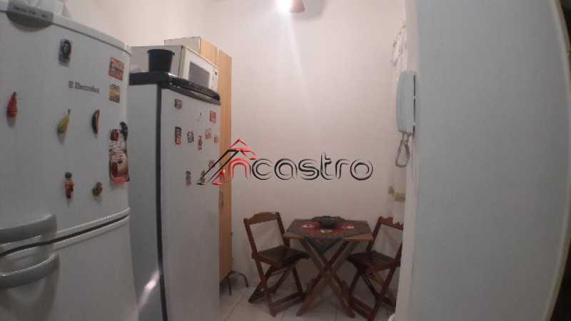 NCastro17 - Apartamento à venda Rua Raul Azevedo,Senador Camará, Rio de Janeiro - R$ 185.000 - 2192 - 20
