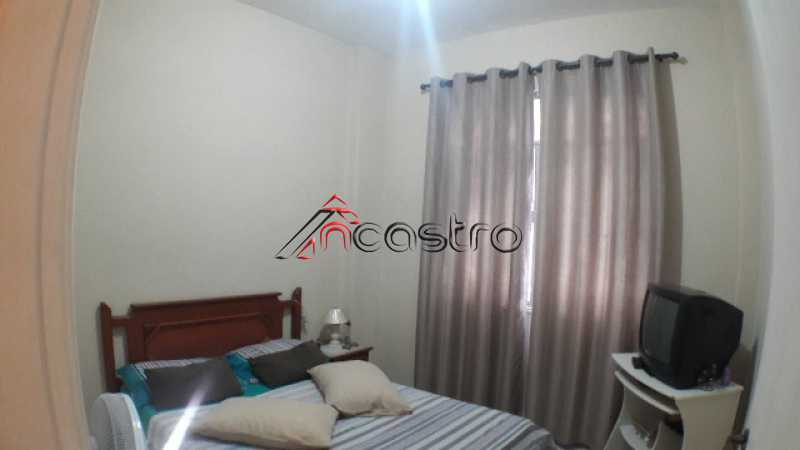 NCastro09 - Apartamento à venda Rua Raul Azevedo,Senador Camará, Rio de Janeiro - R$ 185.000 - 2192 - 12