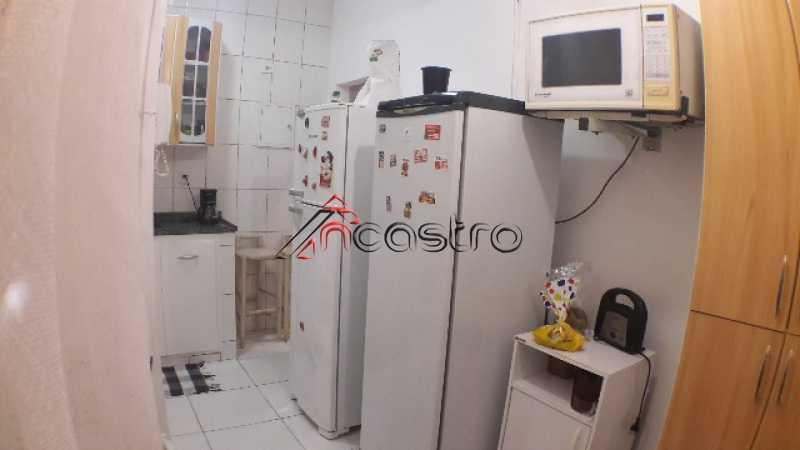 NCastro15 - Apartamento à venda Rua Raul Azevedo,Senador Camará, Rio de Janeiro - R$ 185.000 - 2192 - 19