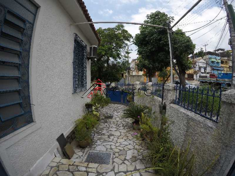 NCastro03. - Casa Rua Eça de Queiros,Olaria,Rio de Janeiro,RJ À Venda,3 Quartos,70m² - M2133 - 17