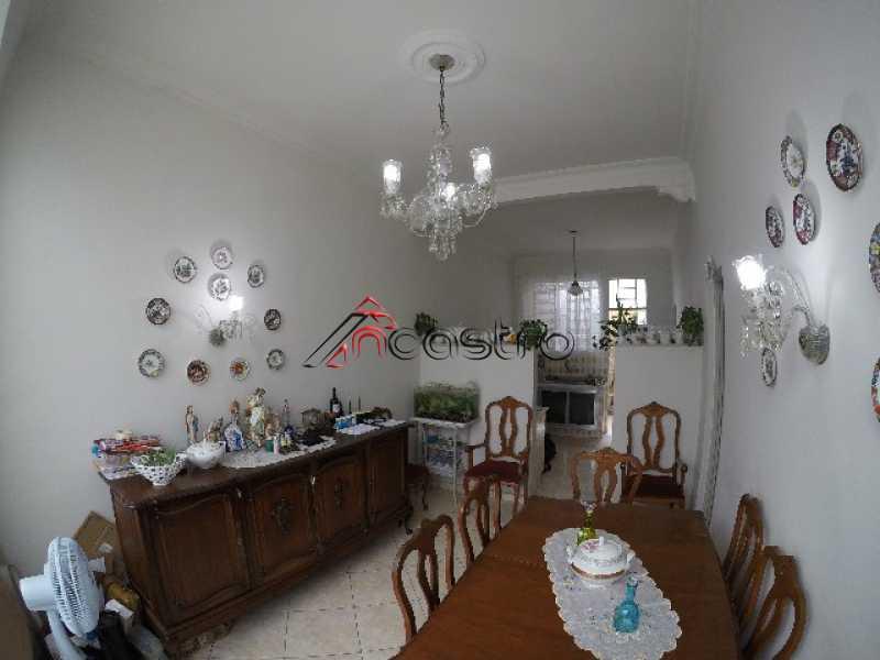 NCastro07. - Casa Rua Eça de Queiros,Olaria,Rio de Janeiro,RJ À Venda,3 Quartos,70m² - M2133 - 9