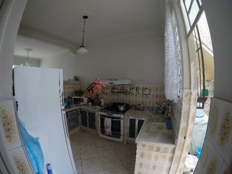 NCastro11. - Casa Rua Eça de Queiros,Olaria,Rio de Janeiro,RJ À Venda,3 Quartos,70m² - M2133 - 14