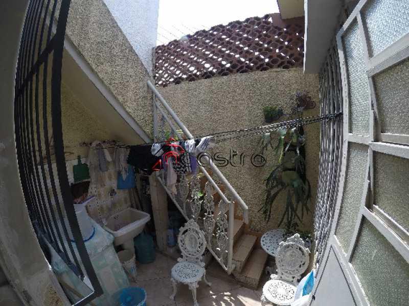 NCastro13. - Casa Rua Eça de Queiros,Olaria,Rio de Janeiro,RJ À Venda,3 Quartos,70m² - M2133 - 16