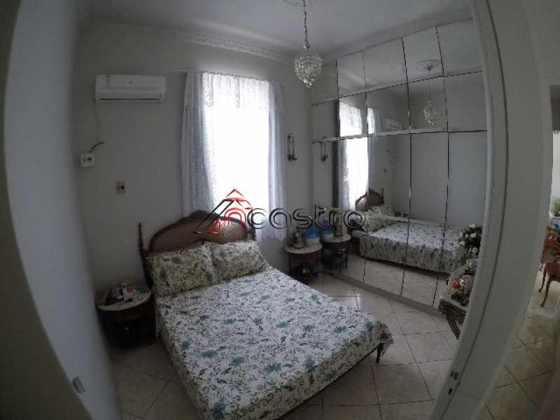 NCastro21. - Casa Rua Eça de Queiros,Olaria,Rio de Janeiro,RJ À Venda,3 Quartos,70m² - M2133 - 5