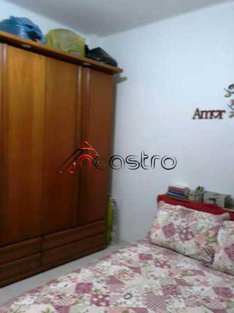 NCastro02. - Apartamento à venda Rua de Bonsucesso,Bonsucesso, Rio de Janeiro - R$ 260.000 - 2193 - 5