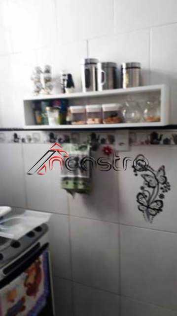 NCastro05. - Apartamento à venda Rua de Bonsucesso,Bonsucesso, Rio de Janeiro - R$ 260.000 - 2193 - 10