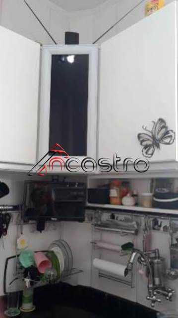 NCastro06. - Apartamento à venda Rua de Bonsucesso,Bonsucesso, Rio de Janeiro - R$ 260.000 - 2193 - 11
