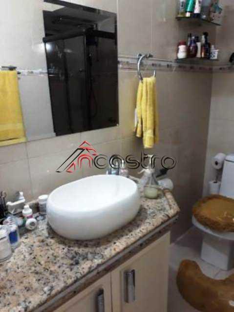 NCastro09. - Apartamento à venda Rua de Bonsucesso,Bonsucesso, Rio de Janeiro - R$ 260.000 - 2193 - 18