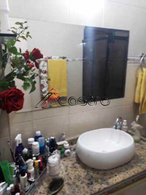 NCastro14. - Apartamento à venda Rua de Bonsucesso,Bonsucesso, Rio de Janeiro - R$ 260.000 - 2193 - 19