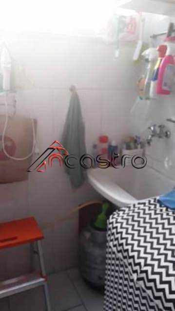 NCastro16. - Apartamento à venda Rua de Bonsucesso,Bonsucesso, Rio de Janeiro - R$ 260.000 - 2193 - 20