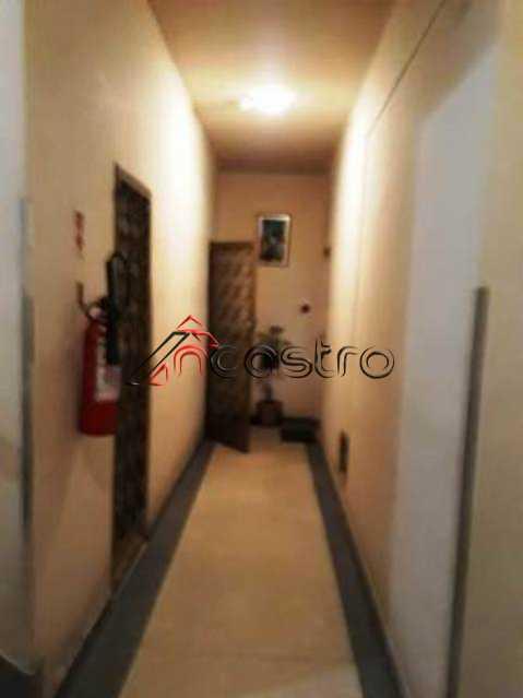 NCastro19. - Apartamento à venda Rua de Bonsucesso,Bonsucesso, Rio de Janeiro - R$ 260.000 - 2193 - 24