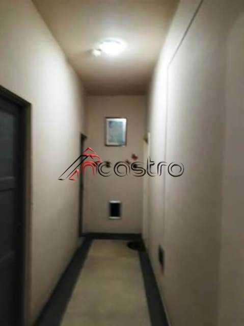 NCastro20. - Apartamento à venda Rua de Bonsucesso,Bonsucesso, Rio de Janeiro - R$ 260.000 - 2193 - 22