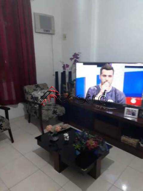 NCastro23. - Apartamento à venda Rua de Bonsucesso,Bonsucesso, Rio de Janeiro - R$ 260.000 - 2193 - 3