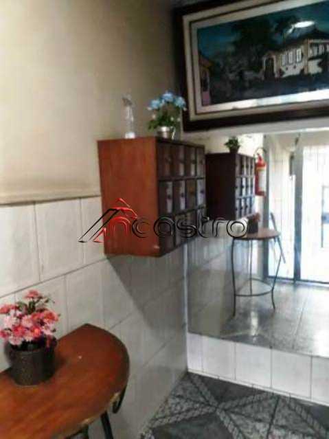 NCastro27. - Apartamento à venda Rua de Bonsucesso,Bonsucesso, Rio de Janeiro - R$ 260.000 - 2193 - 23