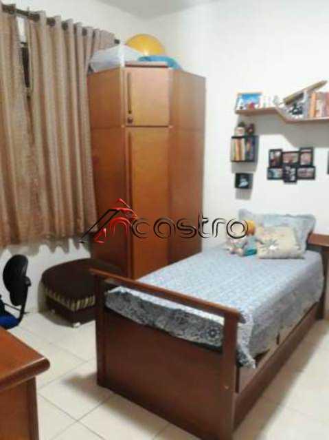 NCastro31. - Apartamento à venda Rua de Bonsucesso,Bonsucesso, Rio de Janeiro - R$ 260.000 - 2193 - 8