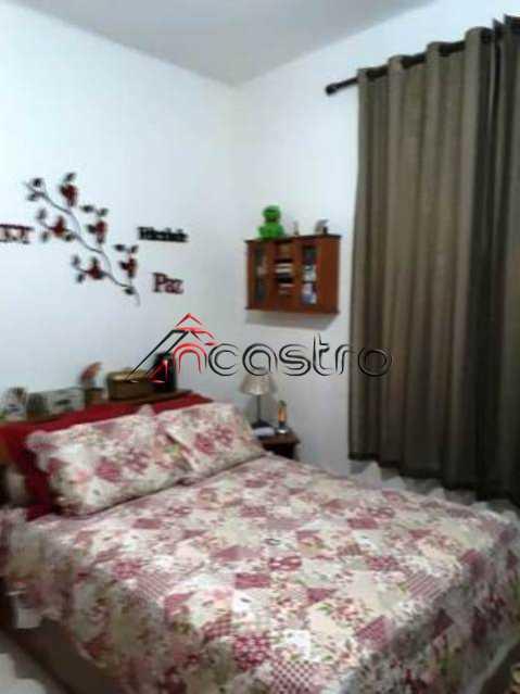 NCastro34. - Apartamento à venda Rua de Bonsucesso,Bonsucesso, Rio de Janeiro - R$ 260.000 - 2193 - 6
